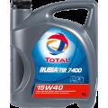 RUBIA TIR 7400 15W-40