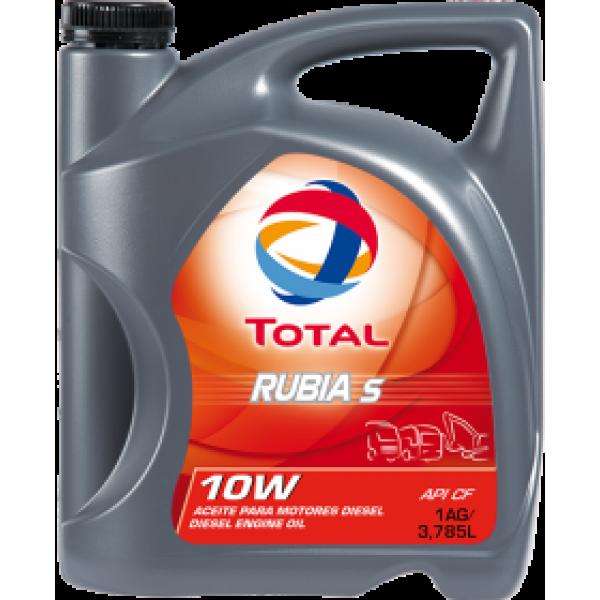 RUBIA S 10W