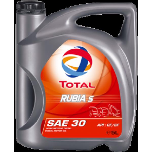 RUBIA S 30W