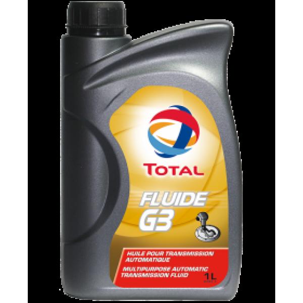 FLUIDE G3
