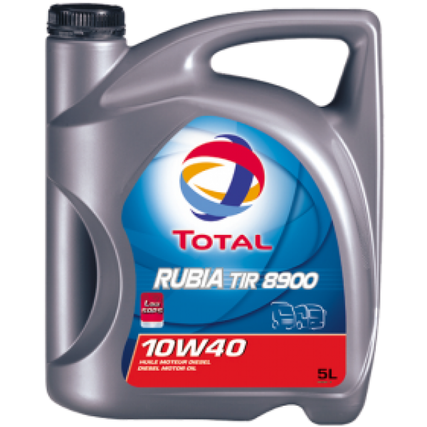 RUBIA TIR 8900 10W-40