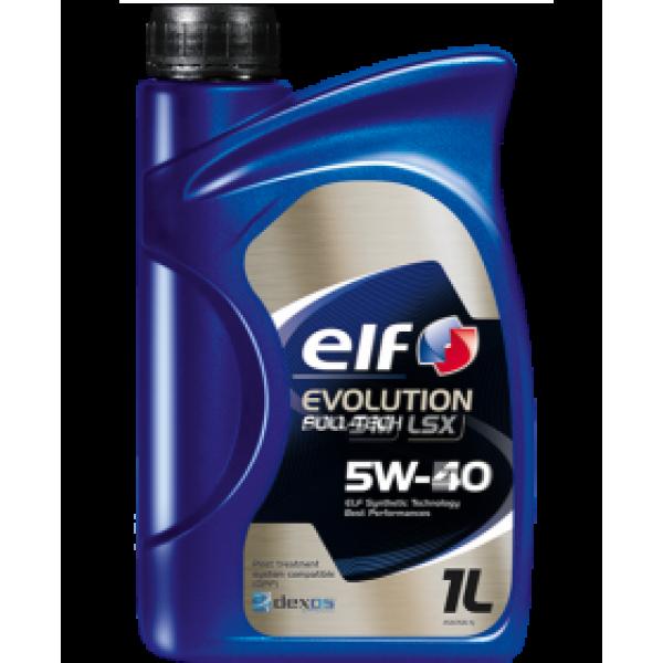EVOLUTION FULL TECH LSX 5W-40