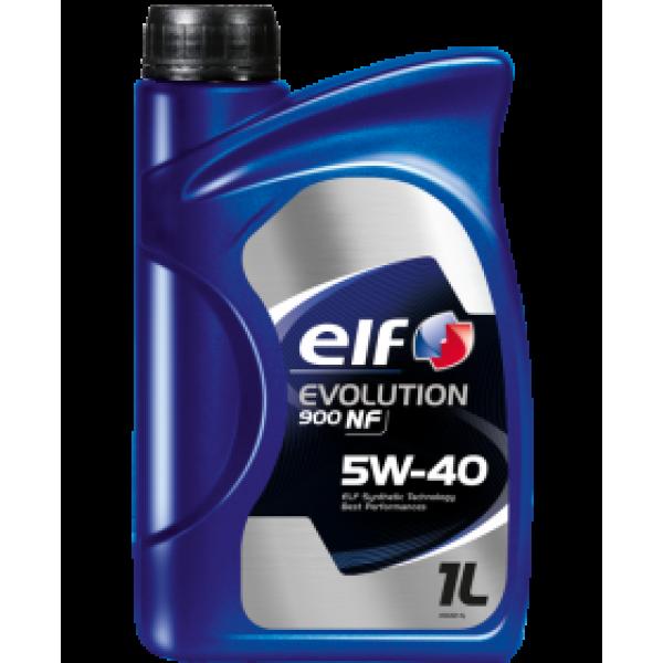 EVOLUTION 900 NF 5W-40