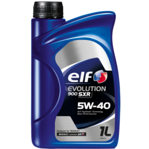 EVOLUTION 900 SXR 5W-40