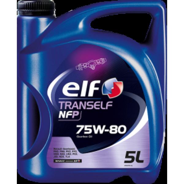 TRANSELF NFP 75W-80